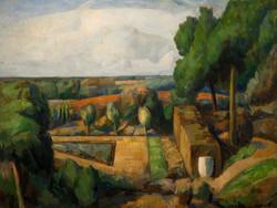 1938P289 Surrey Garden