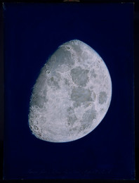 1957P23 The Face of the Moon