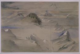 1907P145 Studies of Alpine Peaks