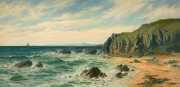 1987P62 Coastal Scene