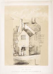 1996V145.64 The Gullet, Lichfield Street/Stafford Street, Birmingham
