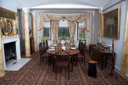 Soho House, Dining Room