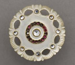 1953F41 Pearl Button