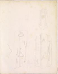 1952P6.47 Studies of shields