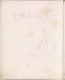 1952P6.97 Sketch of details of ships