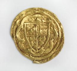 1991C11 Mediaeval Quarter Noble of Richard III