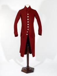 1934M136 Man's Coat