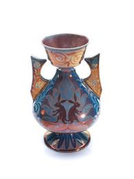 1981M46 Earthenware Vase