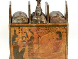 1969W3635 Shabti Box