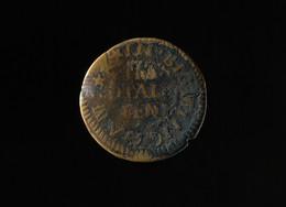 1885N1527.25 17th Century Token: Birmingham