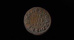 1885N1527.29 (0) 17th Century Birmingham Halfpenny Token