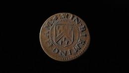 1885N1527.29 17th Century Birmingham Halfpenny Token