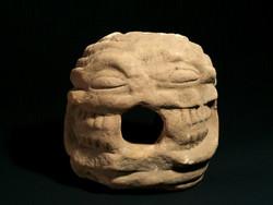 2000A2.11.1 Sandstone Gargoyle