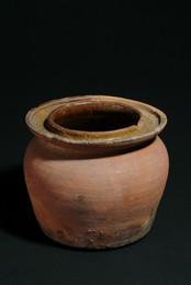 2000A2.13.1 Pottery Retort