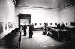 3190 Room XIV Van Gogh Exhibition 1948